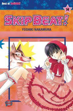 Skip Beat! 14 von Bockel,  Antje, Nakamura,  Yoshiki