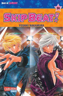 Skip Beat! 24 von Bockel,  Antje, Nakamura,  Yoshiki