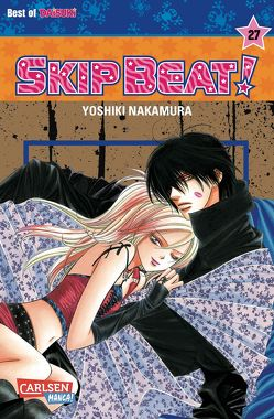 Skip Beat! 27 von Bockel,  Antje, Nakamura,  Yoshiki