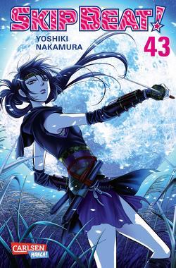 Skip Beat! 43 von Bockel,  Antje, Nakamura,  Yoshiki