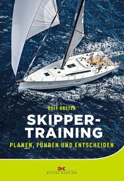 Skippertraining von Dreyer,  Rolf