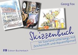 Skizzenbuch von Fox,  Georg