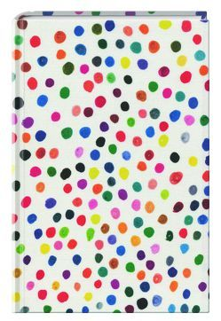 Skizzenbuch Dots von Antoine+Manuel