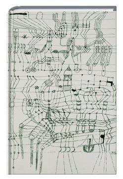 Skizzenbuch Klee von Klee,  Paul