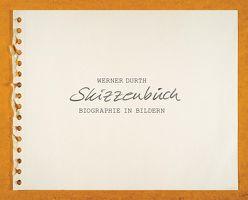 Skizzenbuch von Durth,  Werner