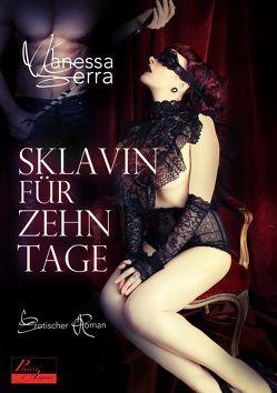 Sklavin für zehn Tage von Serra,  Vanessa