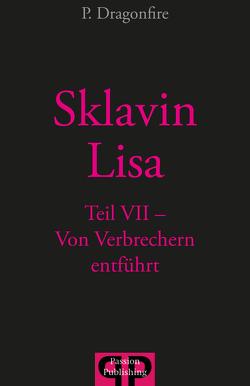 Sklavin LISA von Dragonfire,  P.