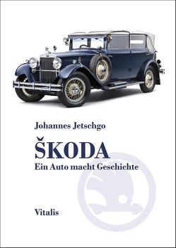 Skoda von Jetschgo,  Johannes