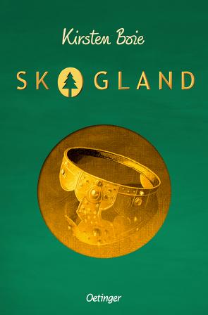 Skogland 1 von Boie,  Kirsten, Knappe,  Joachim