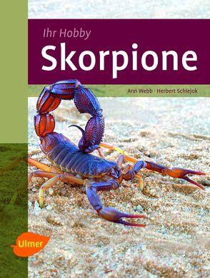 Skorpione von Schiejok,  Herbert, Webb,  Ann