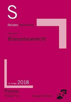 Skript Bilanzsteuerrecht von Weber-Grellet,  Heinrich