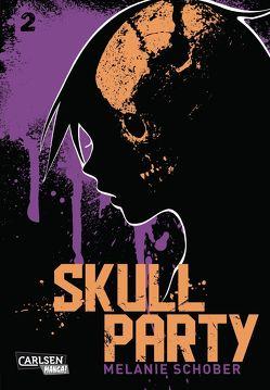 Skull Party 2 von Schober,  Melanie