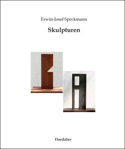 Skulpturen von Rönn-Kollmann,  Claudia, Speckmann,  Erwin J, Speckmann,  Hildegard