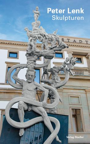 Skulpturen von Lenk,  Peter