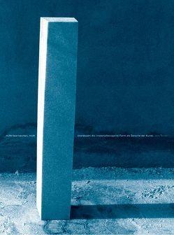 Skulpturen /Plastiken 1994-2006 von Emmerling,  Leonhardt, Fath,  Manfred, Gebser,  Janine, Gercke,  Hans, Holeczek,  Bernhard, Hübl,  Michael, Kronjäger,  Jochen, Nieslony,  Magdalena, Ohnesorge,  Birk, Pfeiffer,  Ingrid, Reifenscheid,  Beate, Trimpin,  Jens, Wang,  Wilfried