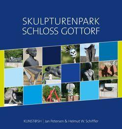 Skulpturenpark Schloss Gottorf von Baumann,  Dr. Kirsten, Gädeke,  Dr. Thomas, Petersen,  Jan, Schiffler,  Helmut W.
