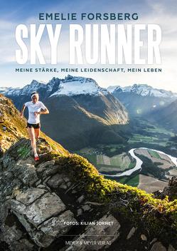 Sky Runner von Forsberg,  Emelie, Jornet,  Kilian