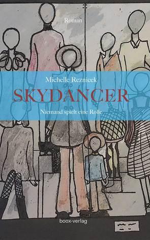 Skydancer von Reznicek,  Michelle
