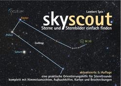 Skyscout von Spix,  Lambert