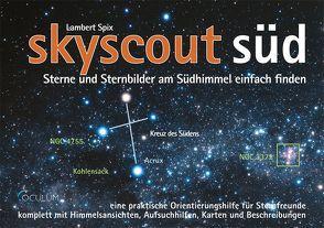 skyscout süd von Spix,  Lambert