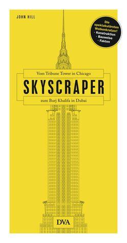 Skyscraper von Hill,  John, Kern,  Steffen