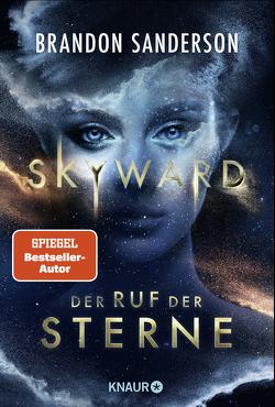 Skyward – Der Ruf der Sterne von Plaschka,  Oliver, Sanderson,  Brandon