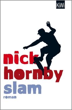 Slam von Drechsler,  Clara, Hellmann,  Harald, Hornby,  Nick