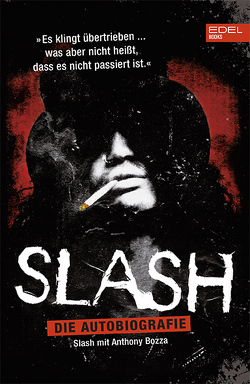 Slash von Bozza,  Anthony