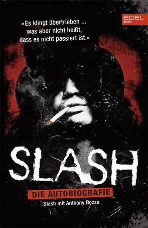 Slash von Bozza,  Anthony