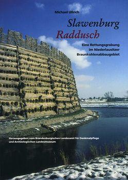 Slawenburg Raddusch von Aufleger,  M, Ullrich,  Michael, Woidt,  P