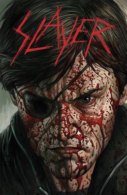 Slayer: Repentless von Fabry,  Glenn, Schnepp,  John, Vilanova,  Guiu