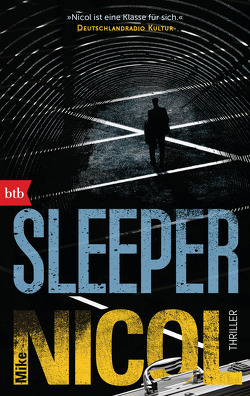 SLEEPER von Barth,  Mechthild, Nicol,  Mike