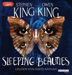 Sleeping Beauties von King,  Stephen und Owen, Kleinschmidt,  Bernhard, Nathan,  David