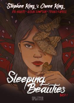 Sleeping Beauties (Graphic Novel). Band 1 (von 2) von King,  Owen, King,  Stephen, Sampson,  Alison, Youers,  Rio