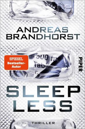 Sleepless von Brandhorst,  Andreas