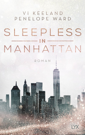 Sleepless in Manhattan von Görnig,  Antje, Keeland,  Vi, Ward,  Penelope