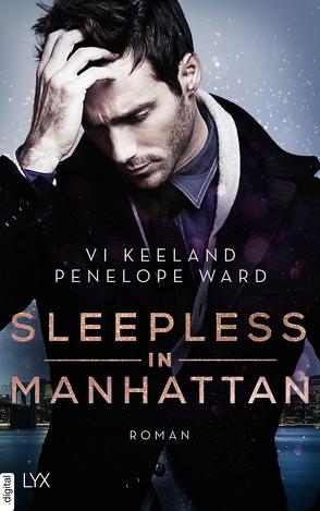 Sleepless in Manhattan von Görnig,  Antje, Keeland,  Vi, Ward,  Penelope