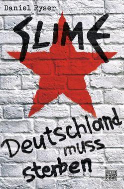 Slime von Ryser,  Daniel