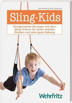 Sling Kids von Heydenreich,  Rena, Nörenberg,  Silke