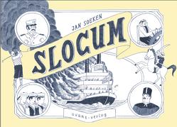 Slocum von Soeken,  Jan
