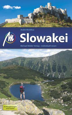 Slowakei von Micklitza,  André