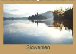 Slowenien – Triglav, Karst und Adria (Wandkalender 2019 DIN A2 quer) von Fotokullt