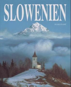 Slowenien von Stanič,  Stane