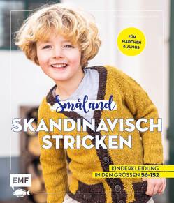 Småland – Skandinavisch stricken für Babys und Kinder von Bovensiepen,  Kerstin, Groll,  Sandra, Nöldeke,  Marisa