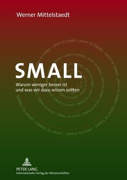 SMALL von Mittelstaedt,  Werner
