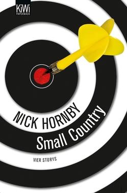Small Country von Blumenbach,  Ulrich, Drechsler,  Clara, Hellmann,  Harald, Hornby,  Nick