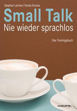 Small Talk von Lermer,  Stephan
