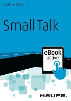 Small Talk – eBook active von Nöllke,  Matthias
