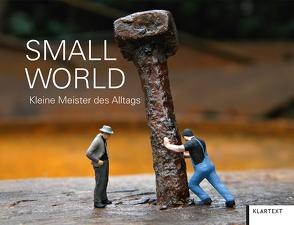 Small World von Hilterhaus,  Oliver