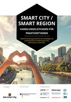 Smart City / Smart Region: Handlungsleitfaden für Praktiker*innen von Bär,  Dorothee, Gorynski,  Bart, Mikolajczyk,  Paul